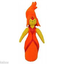 "Adventure Time with Finn & Jake: Flame Princess 12"" Stuffed Plush - Jazwares"