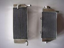 New Aluminum radiator Honda CR250R CR-250R 02-2004 2003 2002 03 04