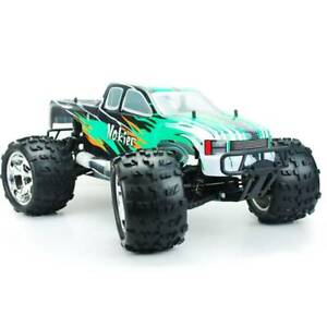 Hsp Rc Remote Control Car Savagery Pro 21Cxp 1/8 Off Road Nitro Gas Rc Truck 947