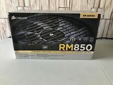 Corsair RM850 Gold Certified Fully Modular Ultra Quiet PSU