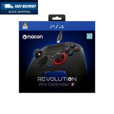 NACON Ps4 Revolution Pro 2 Controller Black