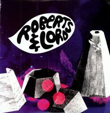 Roberts & Lord - Eponymous [New Vinyl LP]