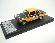 BMW 1600ti ALPINA N° 38 3H JARAMA 1970