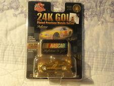 V4-68 Racing Champions Nascar 1/64 Scale 24k Gold #9 Jerry Nadeu Track Gear Rare