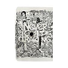 """Housse Etui Motif MV10 Universel S pour Tablette Polaroid Rainbow+ 7"""""""