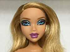 Barbie My Scene Ultra Glam Kennedy Doll Blonde Hair Rare
