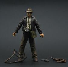 """Indiana Jones Raiders of Lost Ark 3.75"""" Figure Loose Toys"""