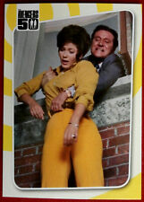 THE AVENGERS 50 Years - Card #65 - HOMICIDE AND OLD LACE - Unstoppable 2012