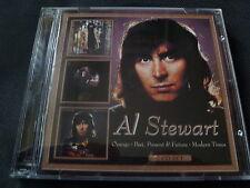 Al Stewart - Orange Past, Present & Future Modern Times (DOUBLE CD 2004)