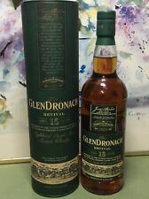 GlenDronach 15 Revival Highland Single Malt Whisky 0,7l, 46,0%