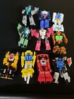 Transformers War For Cybertron Siege Micromaster 10 Pack Target  Set  For Sale