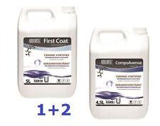 ARBORITEC First Coat 5 L + 2 x CompoAvenue (Matt) 4,95 L - Parkettlack 2-K