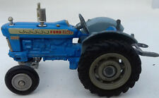 Corgi Toys 67 Ford 5000 Super Major Tractor Farm Die-cast Toy Unboxed Playworn