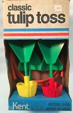 Vintage Kent Classic Tulip Toss Model 5418