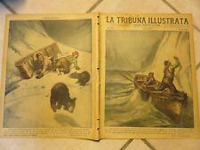 Pescatori Labrador goletta Creaser salvi Iceberg Antonio Cleopatra Lancellotti