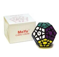 MoYu AoHun Megaminx Speed Rubik's Cube Black