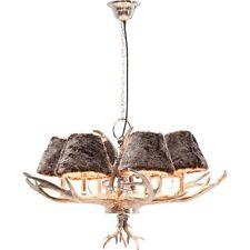 Leuchte Geweih Hängelampe Deckenleuchte Lampe Kornleuchter Huntsman KARE Design