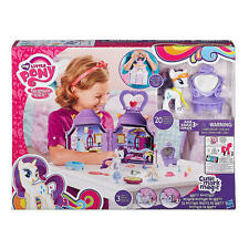 My Little Pony Cutie Mark Magic Rarity Booktique Playset - NIB