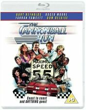 The Cannonball Run II (dual Format Blu-ray and Dvd) Region 2