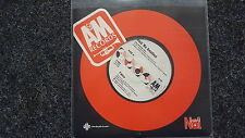 "Falco-rock me Amadeus American Edit 7"" single Australia"