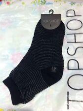 Cotton Blend Machine Washable Hosiery & Socks for Women