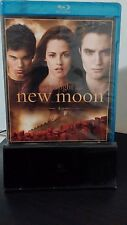 The Twilight Saga: New Moon (Blu-ray Disc, 2010) Brand New (Sealed) - Free Shipp