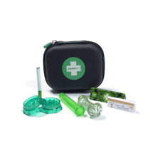 Happy Kit Deluxe Smell Proof Smoking accessories