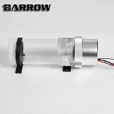 Barrow D5 MCP-655 Reservoir, Pump Top & Housing Combo Cylindrical (NO PUMP)