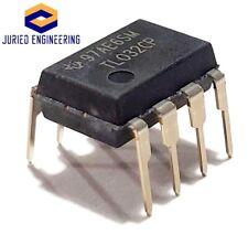 20PCS TL032CP TL032 Dual Enhanced JFET LowPwr Precision Op Amp