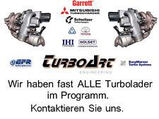 Turbolader Nissan Primera 2.0 TD 66 Kw # 452215-5002S - ORIGINAL + DPF Prüfung