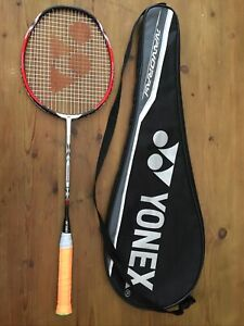 Yonex Voltric Z Force 2 Badminton Racket