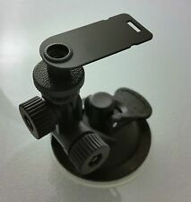 New - Cobra Radar Detector Windshield Mount Large Suction Cup -2 Axis   (PVT-C)