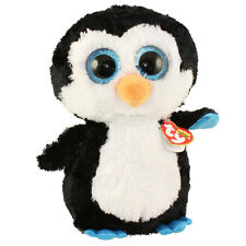 TY Beanie Boos - WADDLES the Penguin (LARGE Size - 17 inch) - MWMTs Boo Toy