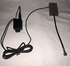 Original Nintendo RF Switch AV Cable Cord Model NES-003 VGC