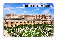 """France Palace of Versailles Travel Souvenir Photo Fridge Magnet  3.5""""X2.4"""""""