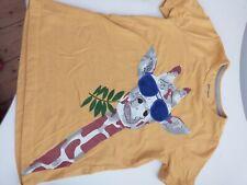 John Lewis T shirt age 8 Jurassic world dinosaur Tshirt thrown in !