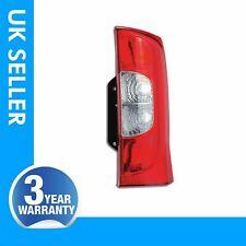 Fits Fiat Fiorino Citroen Nemo Peugeot Bipper Tail Light Lamp Right Side