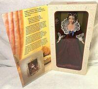 Mattel 1996 Barbie Sentimental Valentine Hallmark Special Edition 16536