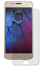 Motorola Moto G5S - antireflex Displayschutzfolie - Anti-Shock Schutz Folie
