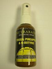 Nutrabaits Baitsoak spray 50ml fishing FRUIT SPECIAL