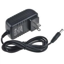 Generic DC Adapter for Plustek OpticFilm 8200i Ai SE Film Scanner Power Charger