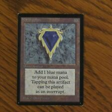 MTG International Collectors' Edition MOX Sapphire Power 9 Vintage Magic