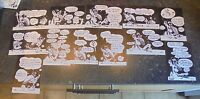 Bar Pub Noir & Blanc Bourg en Bresse LES INDESSOULABLES DE MURGEMAN Caricature