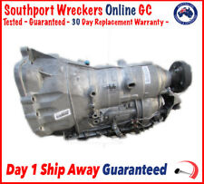 BMW N54 Automatic Transmission Gearbox Twin Turbo Coupe Converter 67 000kms