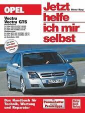 Opel Vectra C von Dieter Korp (2003, Taschenbuch)