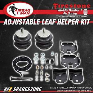 Airbag Man Lowered Air Suspension Leaf Helper Kit for FORD RANGER PX PX II T6