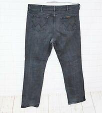 Wrangler Herren Jeans Gr. W42 - L34 Regular Fit