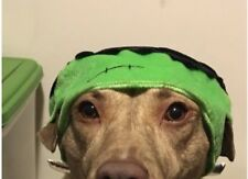 Pet Frankenstein Hat by Rubies Pet Shop Dog Monster Hat Size Small/Medium NWT