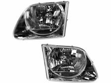 Headlight Assembly Set For 1997-2003 Ford F150 2001 2002 2000 1999 1998 P337JK