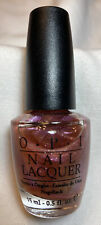 Opi Nail Lacquer, Black Label, Rare, Unopened, Thoroughly Modern Millie